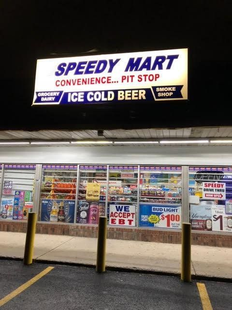 Speedy Mart - Bitcoin of America 3