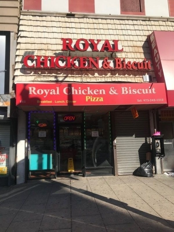 Royal Chicken and Biscuit - Growth BTM