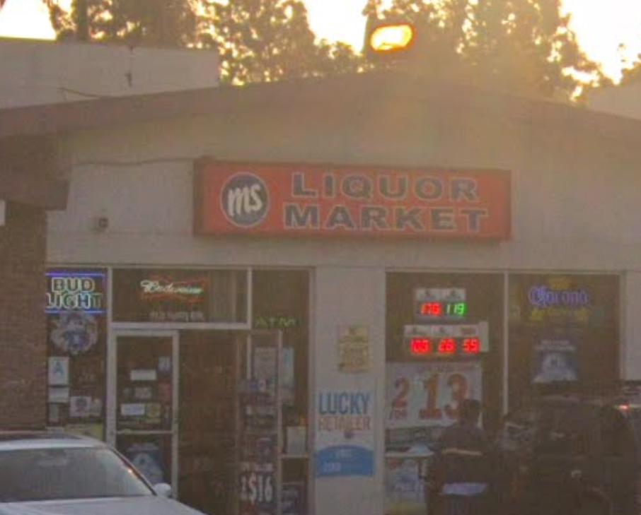 MS Liquor Market - HeroCoin