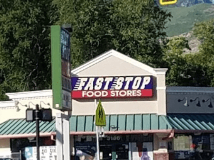 Fast Stop - Quad Coin