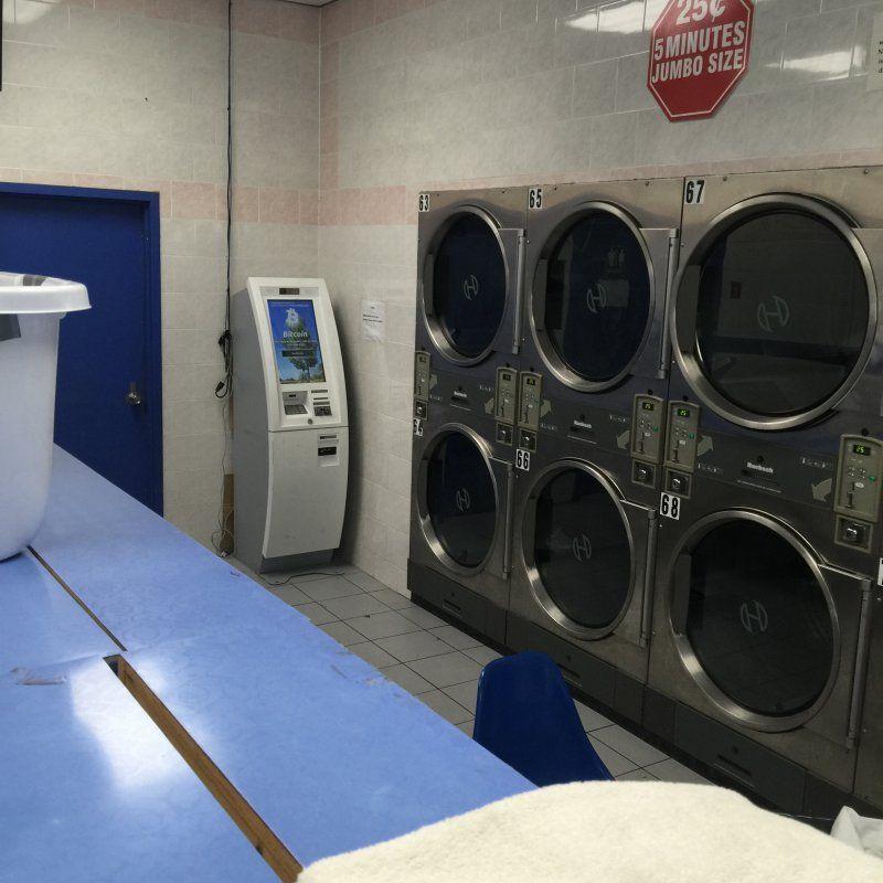 New Lots Laundromat - Cottonwood Vending 2
