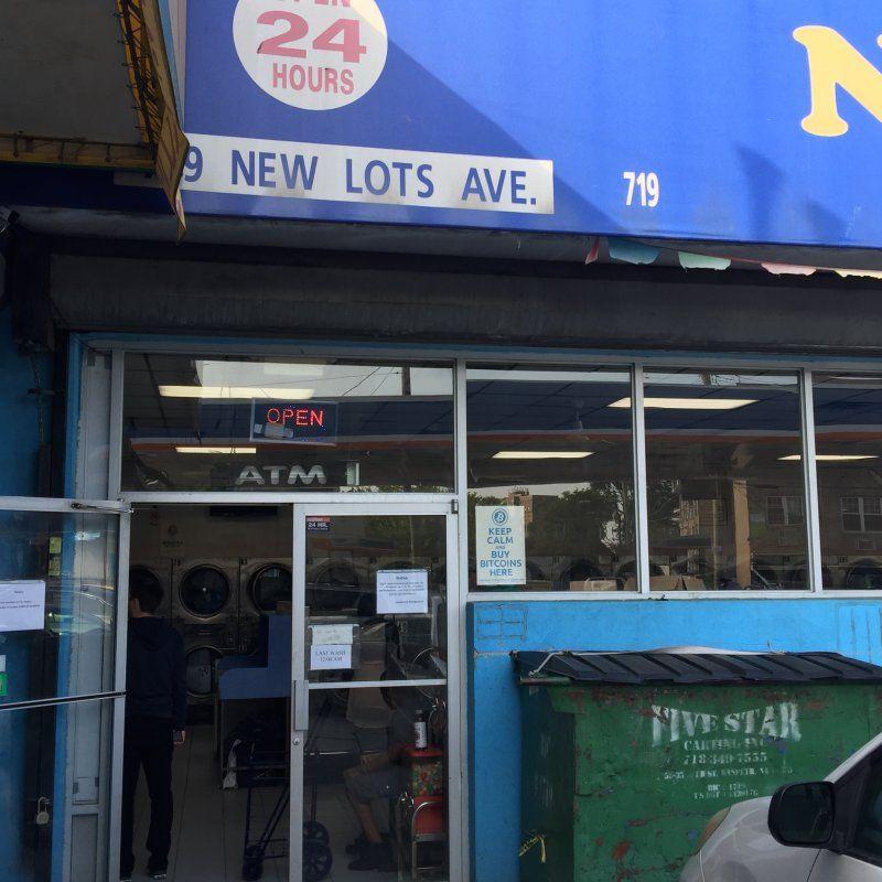 New Lots Laundromat - Cottonwood Vending 3