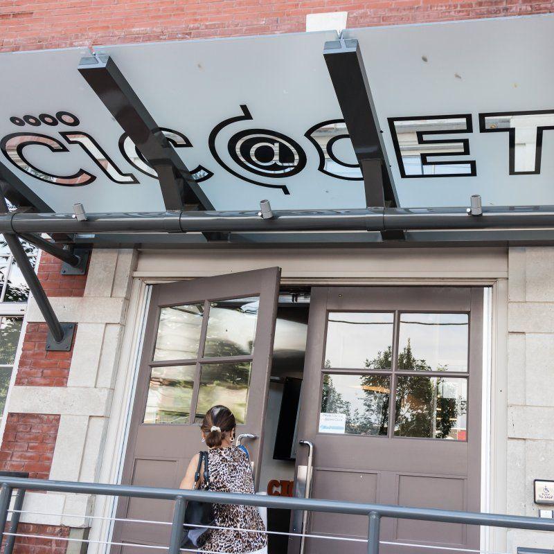 CIC@CET - Athena Bitcoin