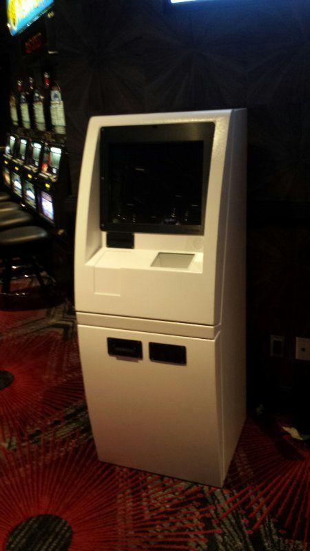 The D Las Vegas Casino - CoinCloud 3