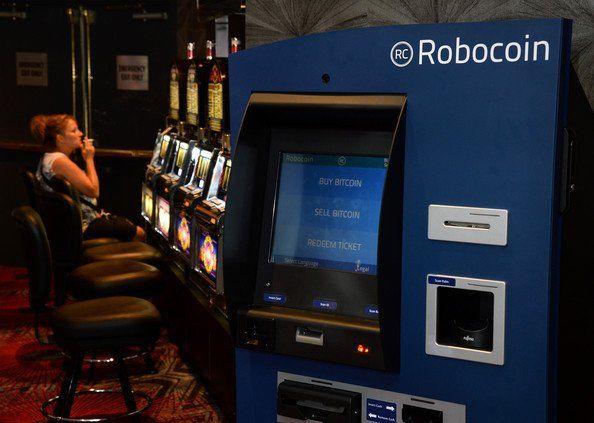The D Las Vegas Casino - CoinCloud 6