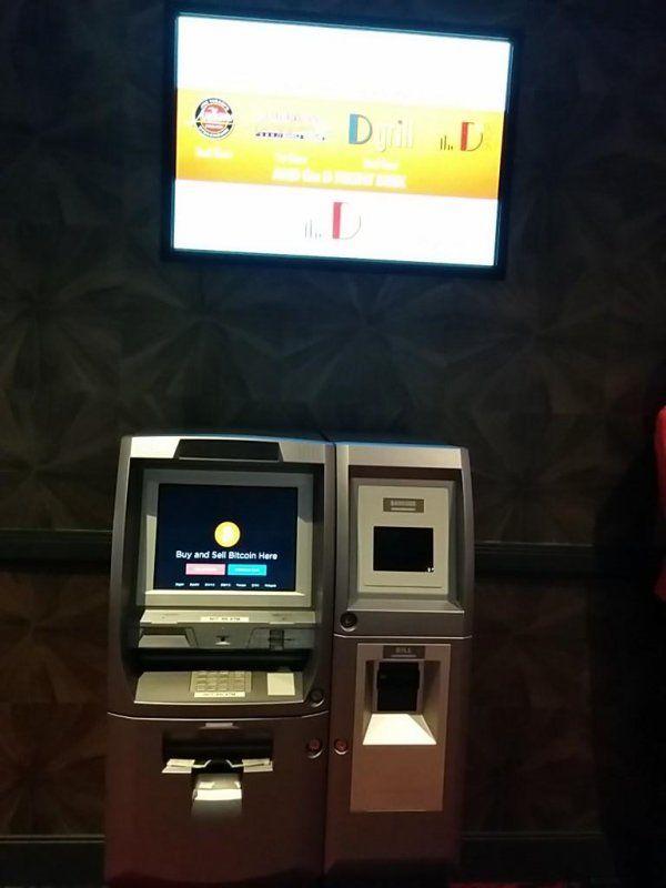 The D Las Vegas Casino - CoinCloud 4