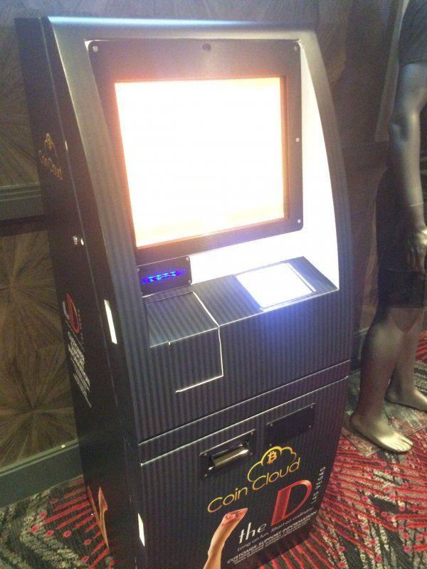 The D Las Vegas Casino - CoinCloud 1