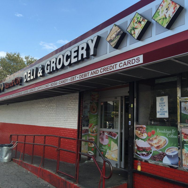 Starrett City Deli & Grocery - Cottonwood Vending 6