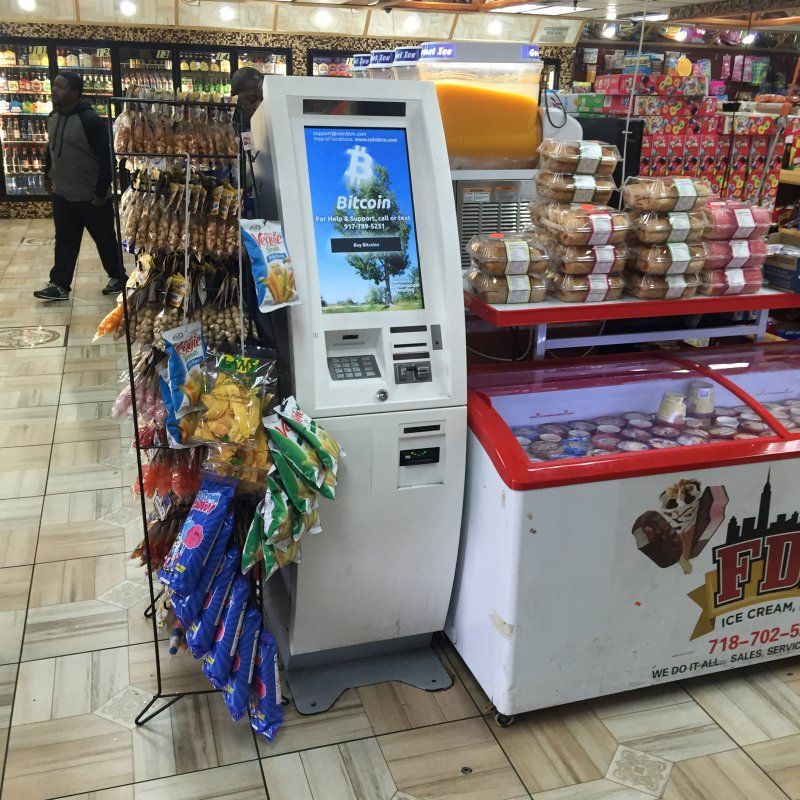 Starrett City Deli & Grocery - Cottonwood Vending 3