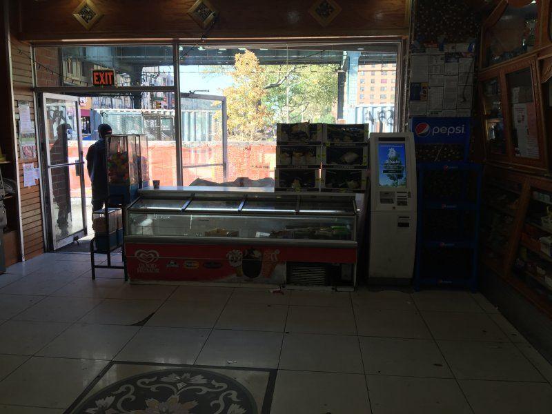 248 Deli - Cottonwood Vending 2