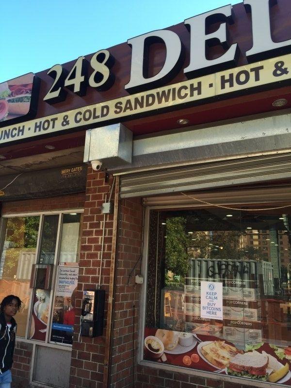 248 Deli - Cottonwood Vending 3