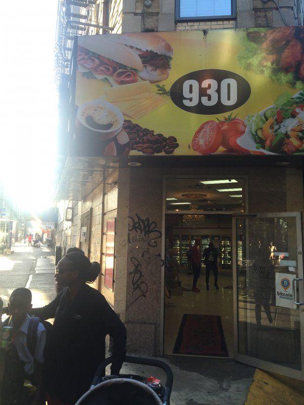 Big Boy Deli - Cottonwood Vending 3