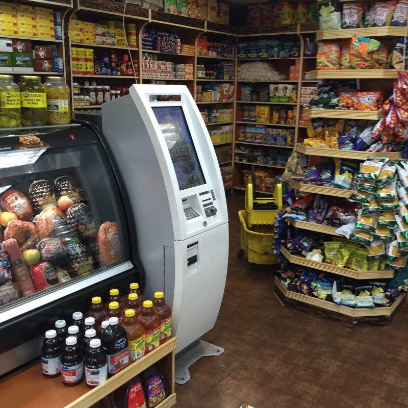 Quick Bus Deli & Grocery - Cottonwood Vending 2