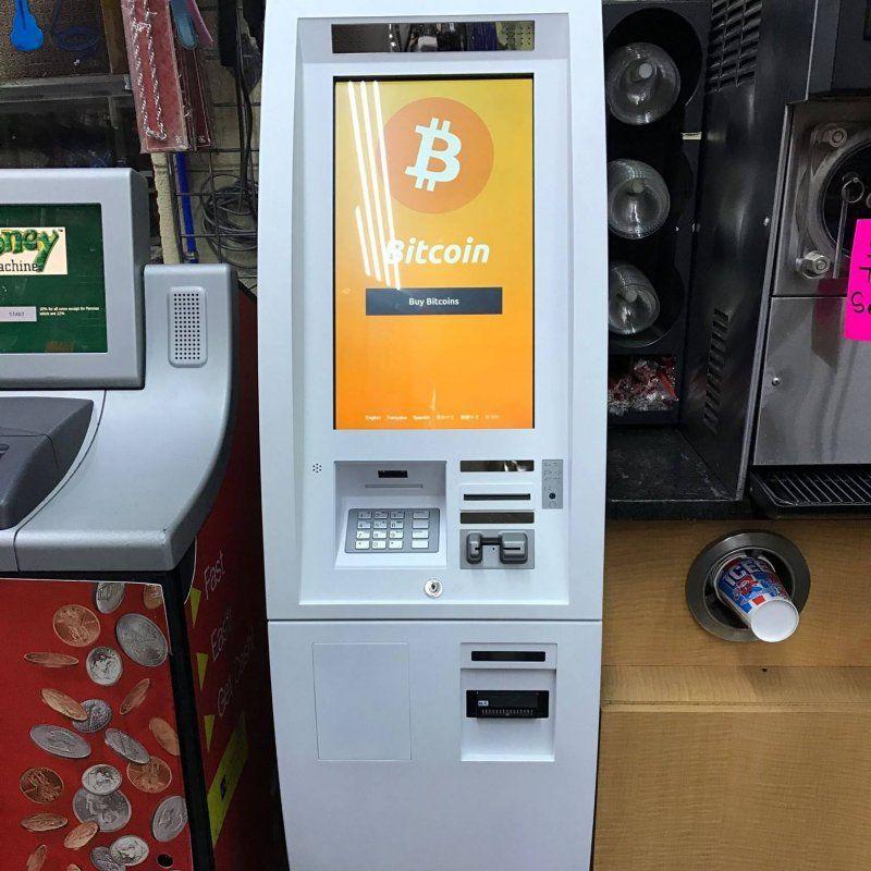 Conant-Caniff Market - International Bitcoin LLC