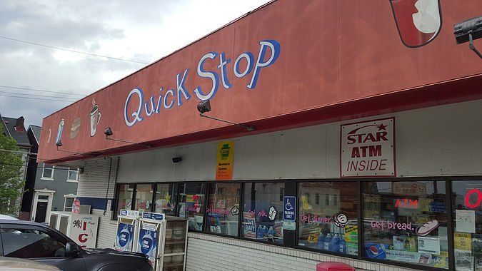 Quick Stop - Black Frog Blockchain Ventures LLC