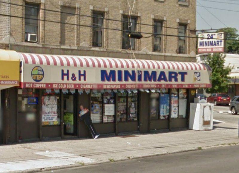 H&H Mini Mart - Coinsource 1