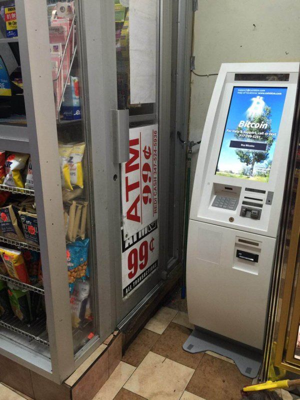 545 Deli Grocery - Cottonwood Vending 2