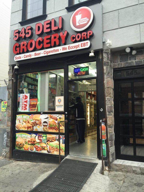 545 Deli Grocery - Cottonwood Vending 3