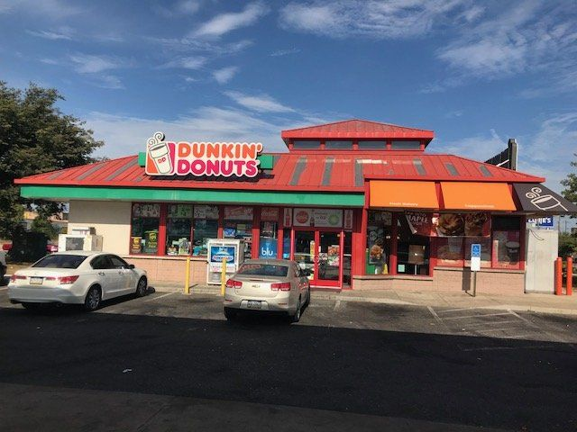 BP & Dunkin' Donuts - Butler and Aramingo - elev8