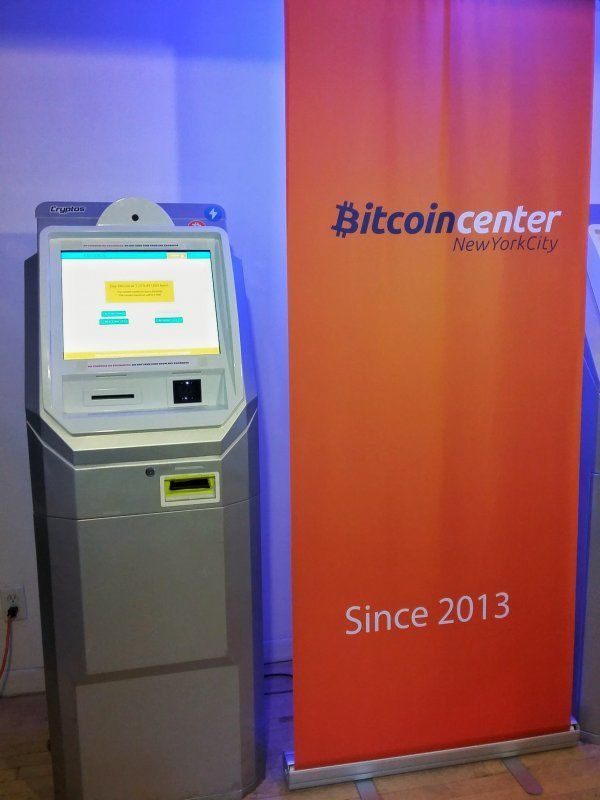 Bitcoin Center NYC - Located inside   Buy and sell Bitcoins for cash here.Hermes Limited, LLC 1