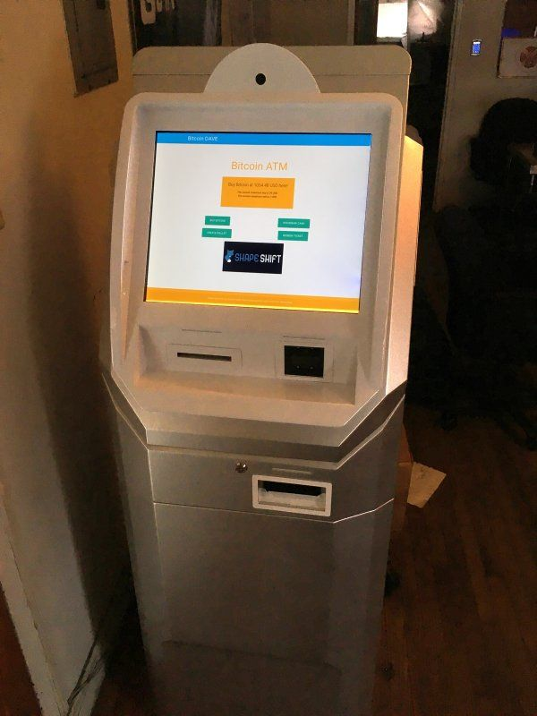 Bitcoin Center NYC - Located inside   Buy and sell Bitcoins for cash here.Hermes Limited, LLC 2