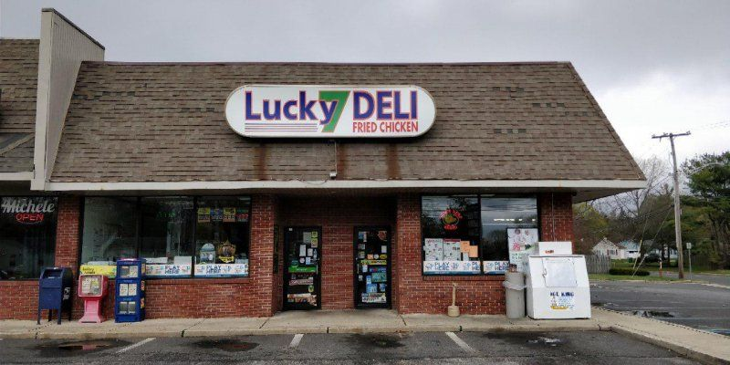 Lucky 7 Deli & Food Store - Pay DEPOT LLC