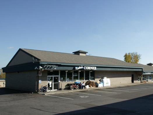 Oakdale Corner Store - CoinCloud