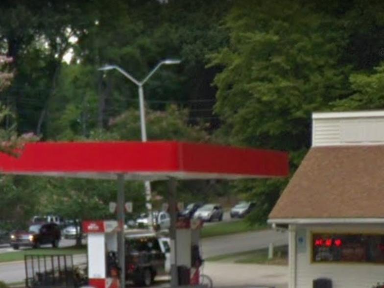 Sunoco Gas Station - CoinCloud
