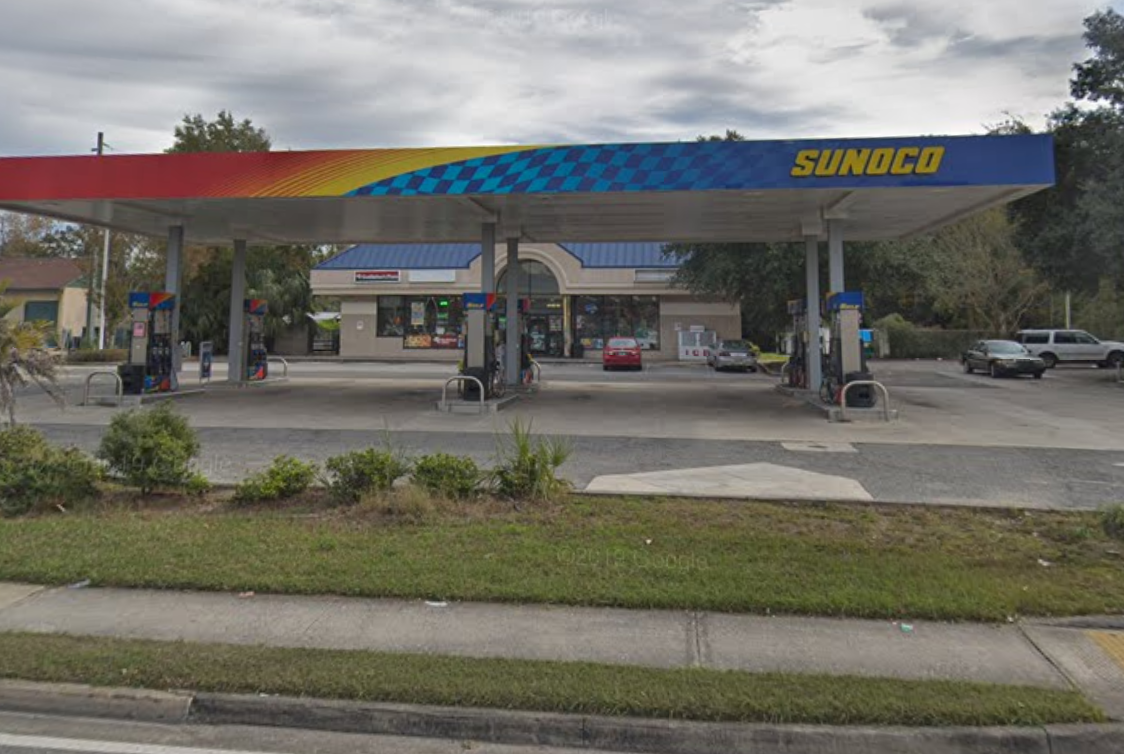 Sunoco Gas - Coinsource