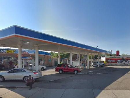 8 Mile & Gratiot - Gulf Gas Station - GetCoins