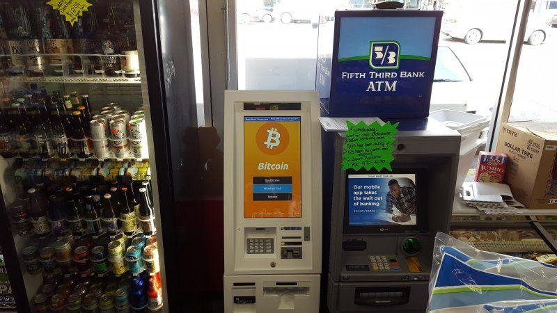 Stop N Go Food Store - Black Frog Blockchain Ventures LLC 2