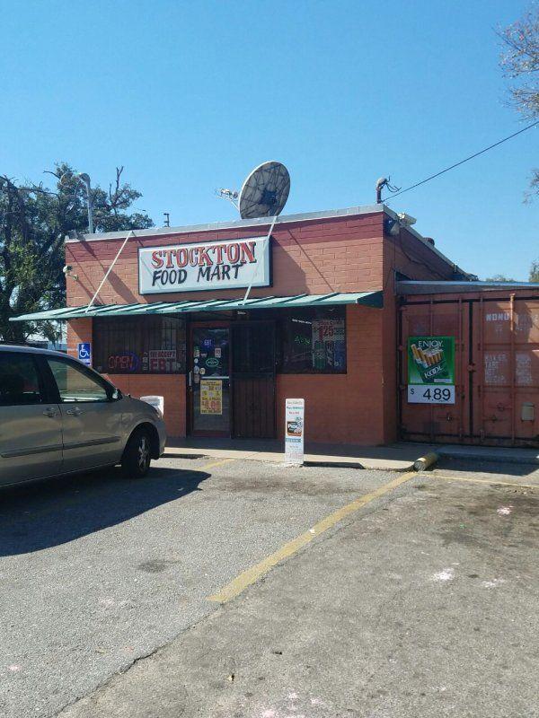 Stockton Food Mart - Bitstop 3