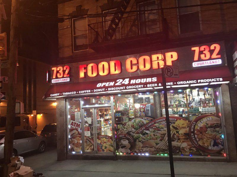 732 Food Corp - Cottonwood Vending 3