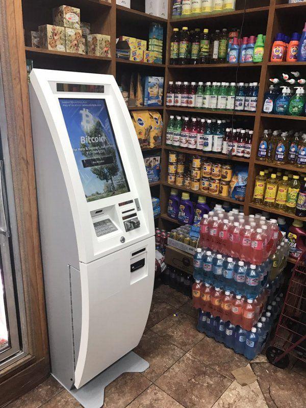 732 Food Corp - Cottonwood Vending 2