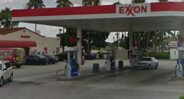 Exxon - RockItCoin