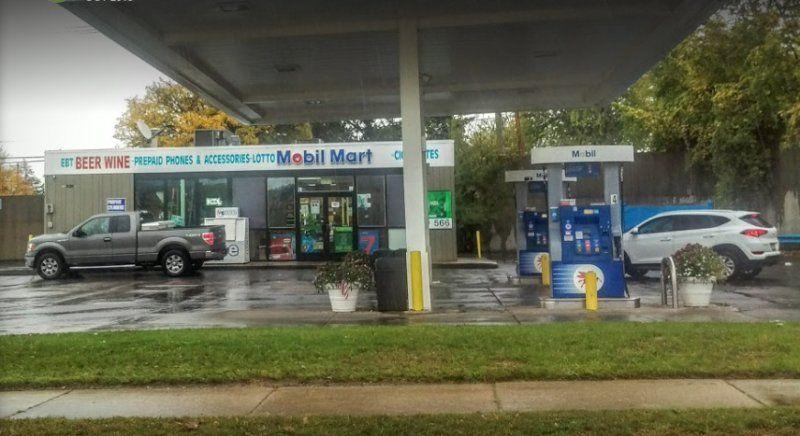 M59-Woodward Mobil Gas Station - Slon BTM LLC