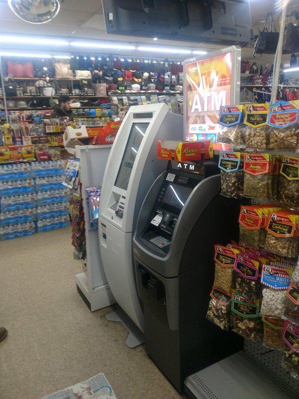 Mc Guffey Market - Bitcoin of America 1