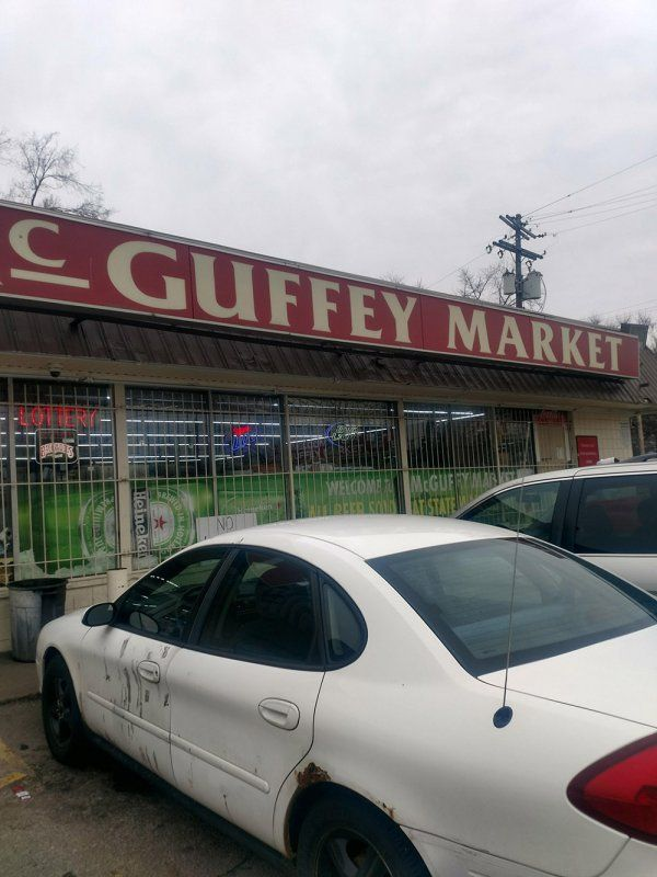 Mc Guffey Market - Bitcoin of America 3