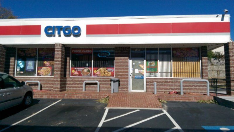 Citgo Gresham Food Mart - RockItCoin