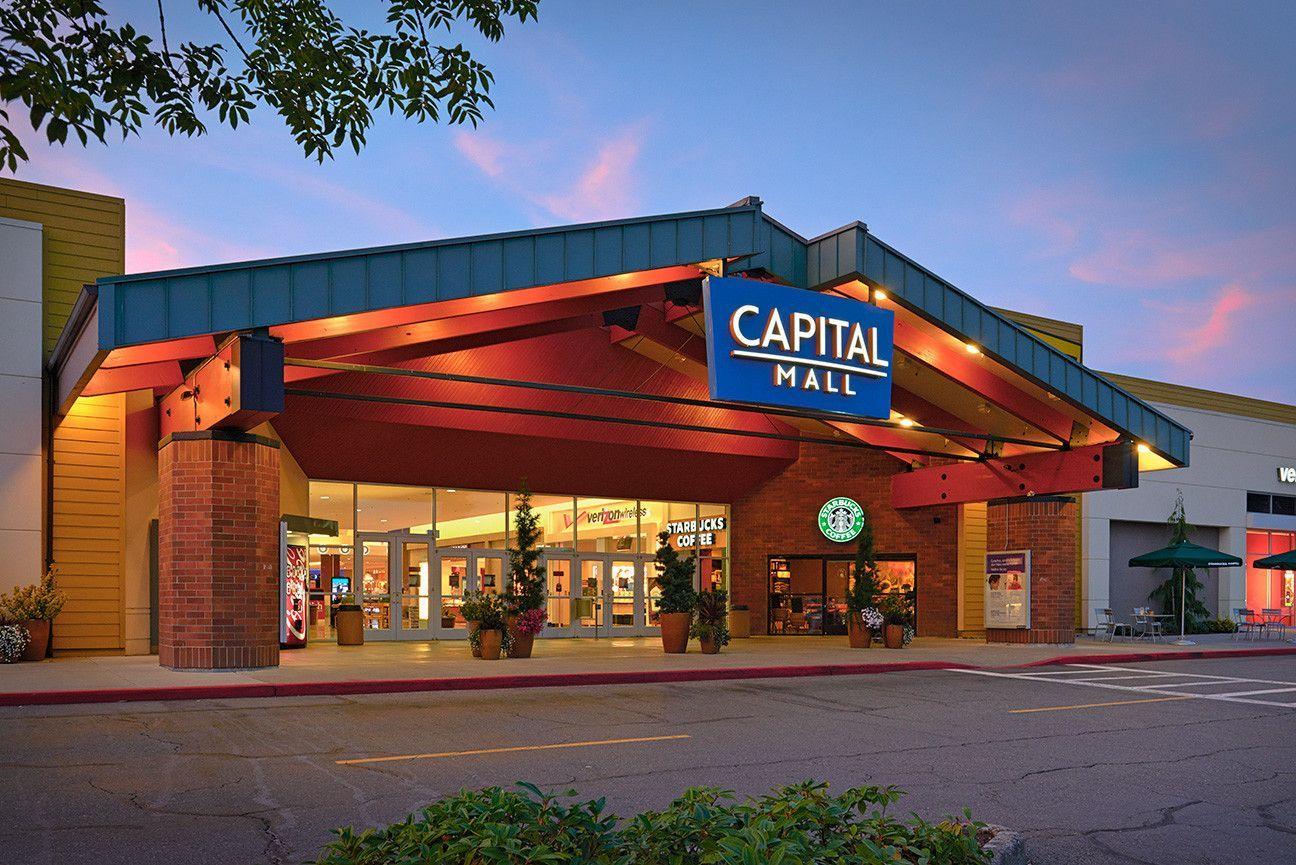 Capital Mall - Coinme