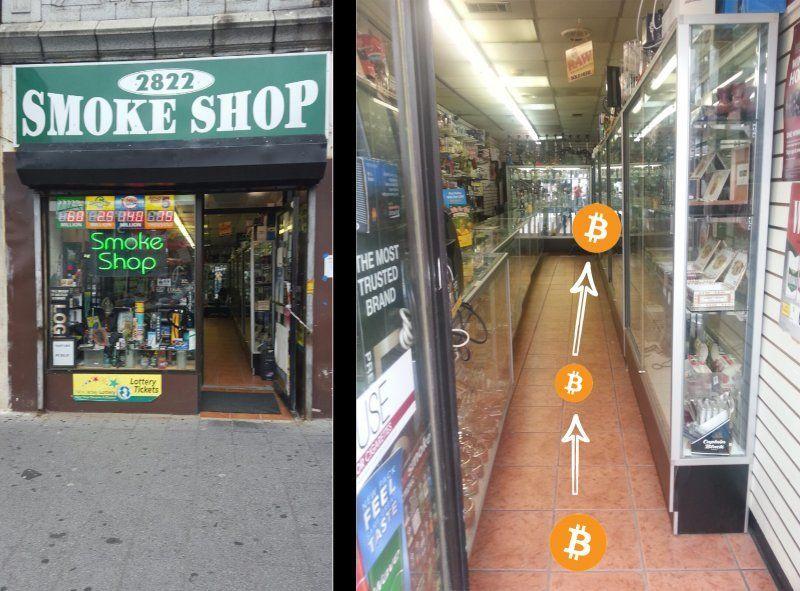 Smoke Shop Jersey City - Coinlinx