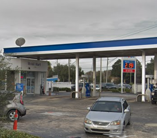 Citgo Gas Station - Bitstop