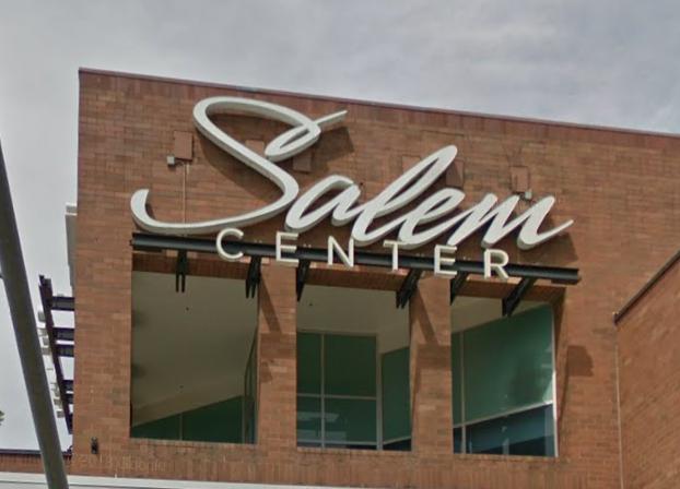 Salem Center Mall - BitcoinNW