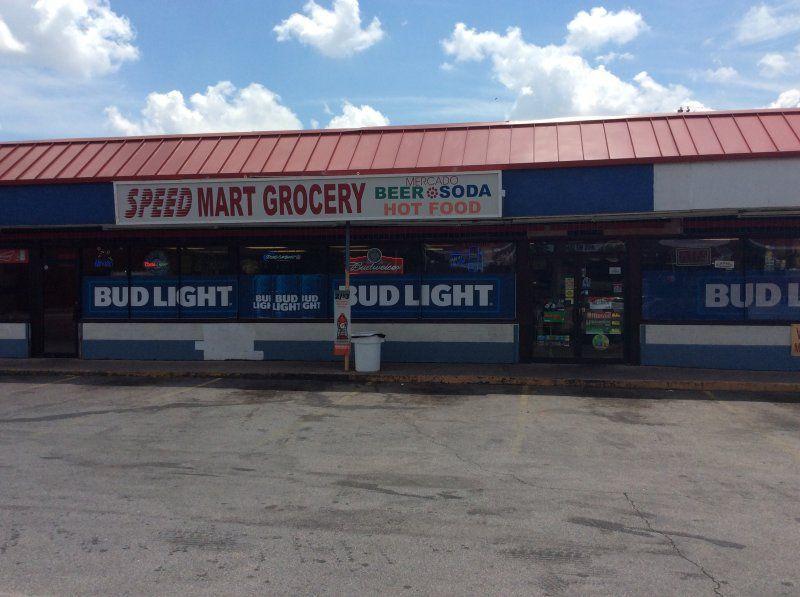 Speed Mart 1 - Coinsource