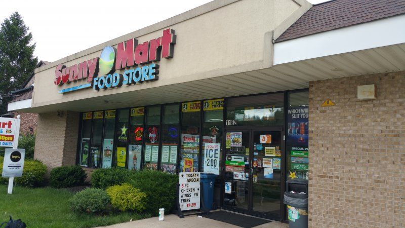 Sunny Mart Deli & Food Store - Pay DEPOT LLC