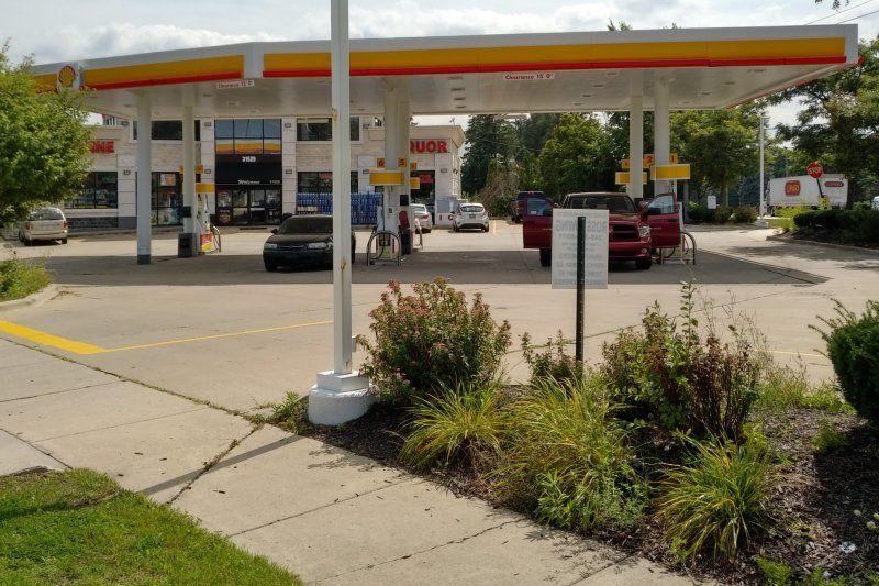 Northwestern Middlebelt Shell Gas - Slon BTM LLC
