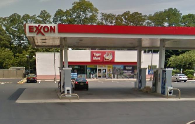 Molly Pitcher Exxon - Pay DEPOT LLC