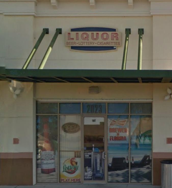 Down T Liquor - ByteFederal LLC 1