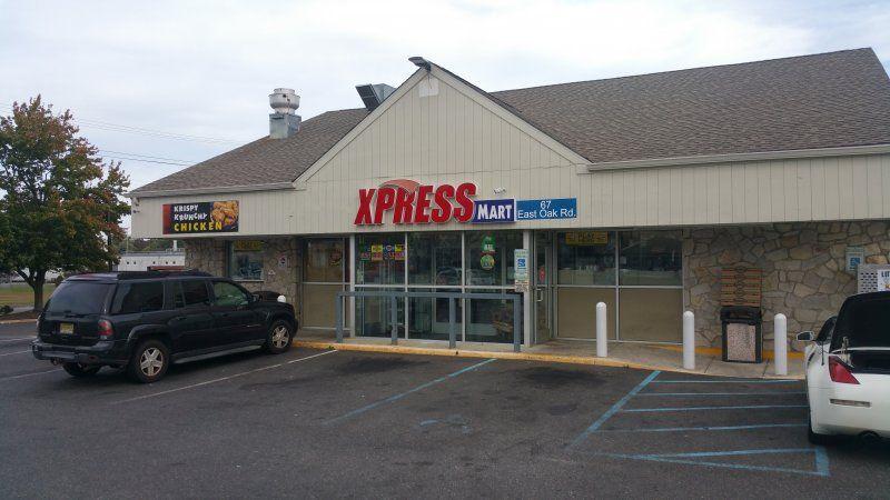 Xpress Mart - Pay DEPOT LLC