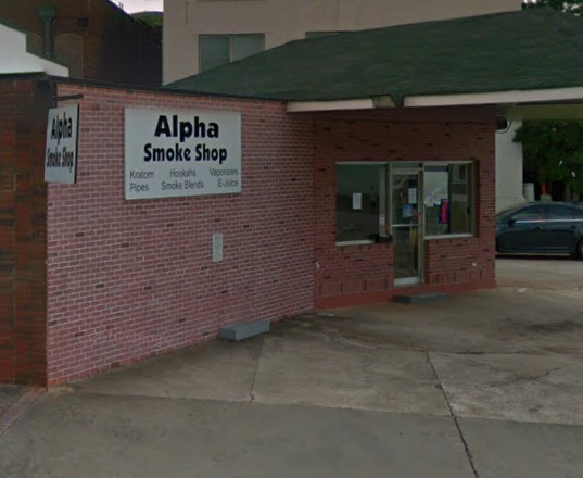 Alpha Smoke Shop (LaGrange) - EasyBit